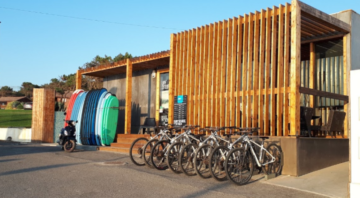 BoardCulture Surf Center